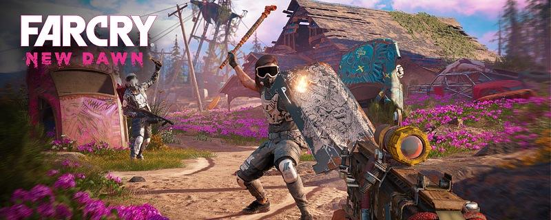 Far Cry: New Dawn: ¿Qué hay de nuevo?