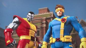 Desvelados nuevos personajes jugables para Marvel Ultimate Alliance 3