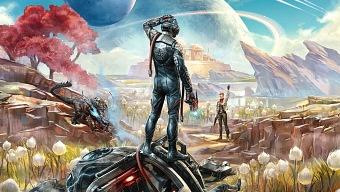 The Outer Worlds, el potente RPG de Obsidian tiene mucho que decir