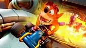 Tráiler de lanzamiento de Crash Team Racing Nitro-Fueled, ¡la carrera va a empezar!