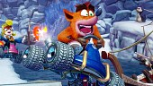 Crash Team Racing Nitro-Fueled: ¿Vale la pena?