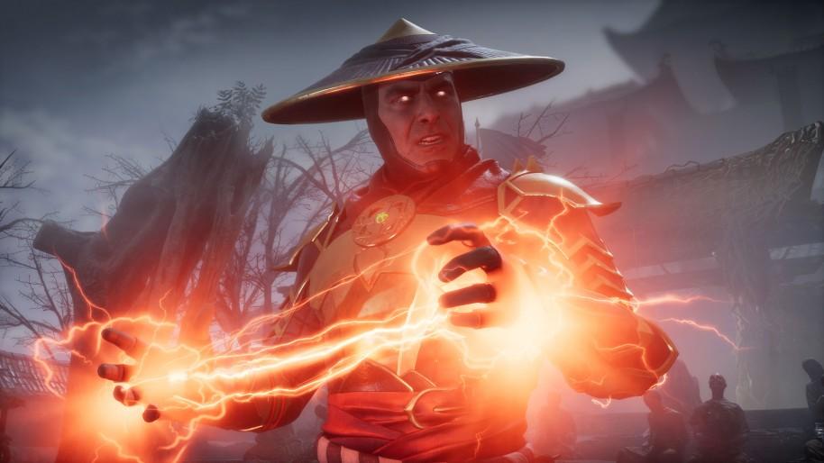 Mortal Kombat 11: Todo lo que sabemos de Mortal Kombat XI