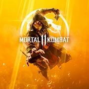 Carátula de Mortal Kombat 11 - PC