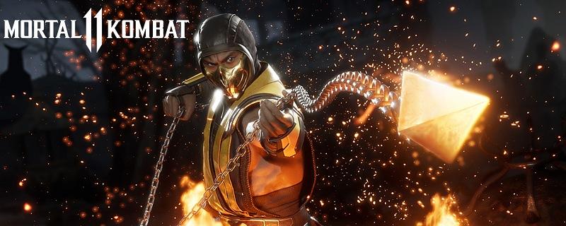 Análisis de Mortal Kombat 11 ¡Comienza el Armageddon temporal!