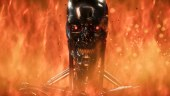 Así lucha Terminator en Mortal Kombat 11