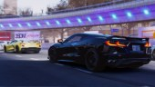 Primer vídeo gameplay de Project CARS 3, conducción con estilo de manos de Slightly Mad Studios