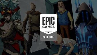 Epic Games Store trata de justificar su política de juegos exclusivos