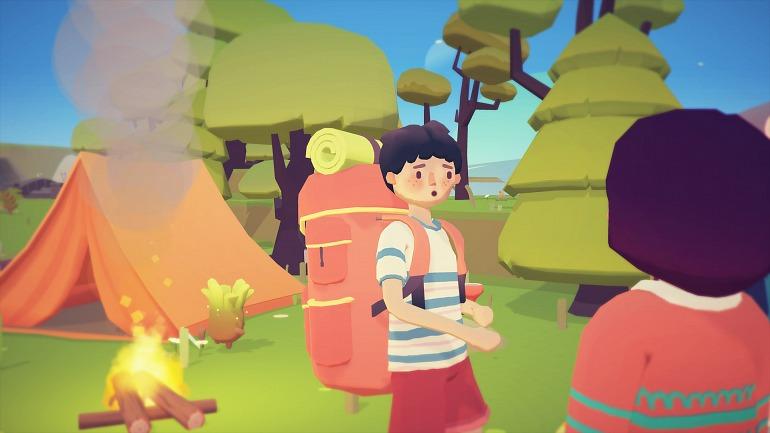 Imagen de Ooblets, el juego que ha originado toda la polémica