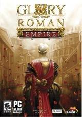 Car�tula oficial de Glory Of The Roman Empire PC