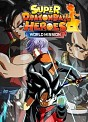 Super Dragon Ball: Heroes World Mission PC