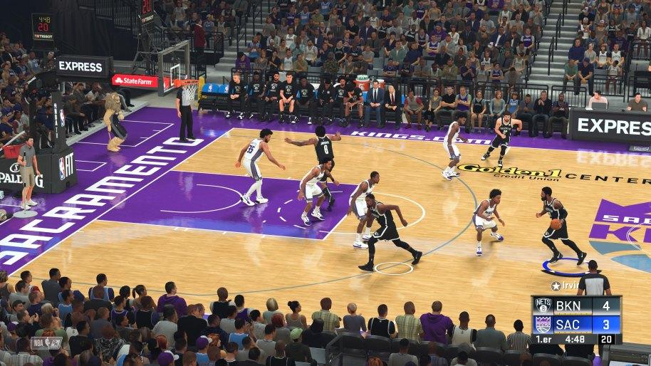 NBA 2K20 análisis