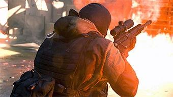 Liberan nuevo video con gameplay multijugador de Call of Duty: Modern Warfare