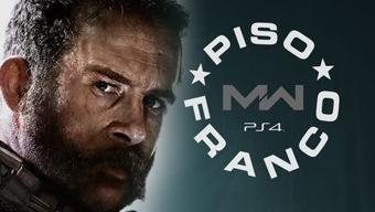 Call of Duty y PS4 presentan Modern Warfare en España con el mayor evento de lanzamiento de la historia de CoD