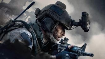 Infinity Ward habla sobre la rivalidad de Call of Duty: Modern Warfare con Battlefield V