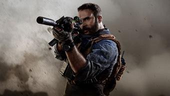 Call of Duty Modern Warfare supera los 30 millones de juegos vendidos en menos de un año