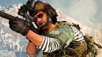Call of Duty Modern Warfare revela el tamaño de la actualización para la Temporada 6 multijugador