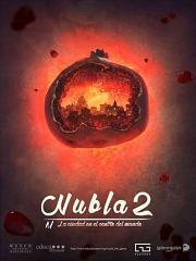 Carátula de Nubla 2 - PS4