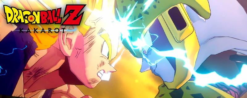 Goku y sus amigos protagonizan el que aspira a ser el videojuego definitivo de la obra de Toriyama