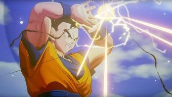 Dragon Ball Z Kakarot dispara directo a nuestro corazoncito nostálgico con su nuevo tráiler