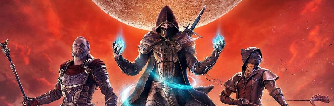 Análisis The Elder Scrolls Online Elsweyr