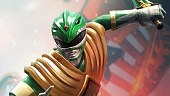 Teaser de anuncio de Power Rangers: Battle for the Grid