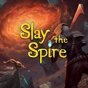 Carátula de Slay the Spire - PS4