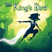 Carátula de The King's Bird - Nintendo Switch