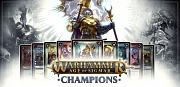 Carátula de Warhammer Age of Sigmar: Champions - PC