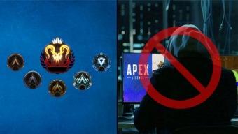 Apex Legends castigará a jugadores que utilicen un glitch en las partidas igualadas