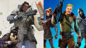 Apex Legends rebasa a Fortnite como el free-to-play más descargado en PS Store durante 2019