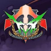 Carátula de Tyr: Chains of Valhalla - Nintendo Switch