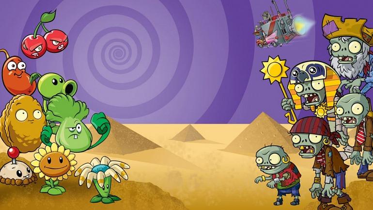 Plants vs. Zombies: La Batalla de Neighborville