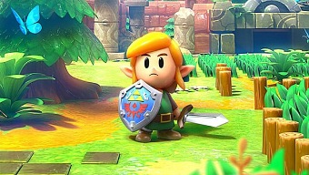 The Legend of Zelda: Link's Awakening confirma fecha de lanzamiento y cautiva con su tráiler