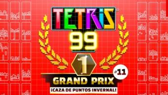Tetris 99 se prepara para recibir su décimo primer torneo en línea