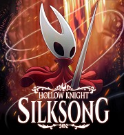 Carátula de Hollow Knight: Silksong - PC