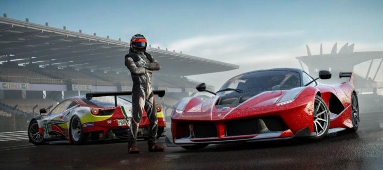 Imagen de Forza Motorsport 8
