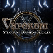 Carátula de Vaporum - Xbox One