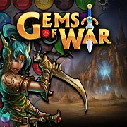 Carátula de Gems of War - Nintendo Switch
