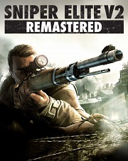 Carátula de Sniper Elite V2 Remastered - PC