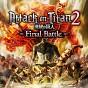 Attack on Titan 2: Final Battle Stadia