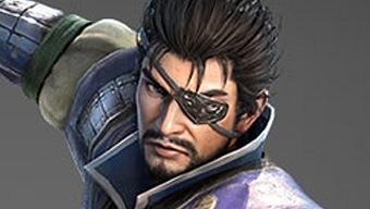Koei Tecmo presenta Dynasty Warriors 9 Mobile como un MMORPG