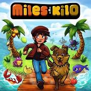 Carátula de Miles & Kilo - Xbox One