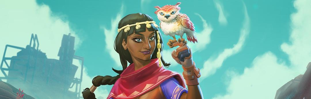 Análisis Falcon Age