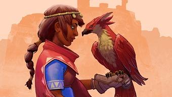 Cetrería y realidad virtual se combinan en Falcon Age para PSVR