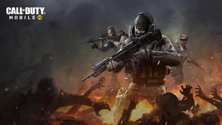 Imagen de Call of Duty: Mobile