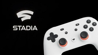 Stadia usa hardware AMD/Radeon personalizado