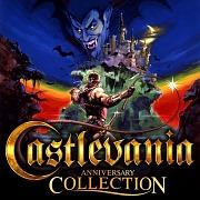 Carátula de Castlevania Anniversary Collection - PS4