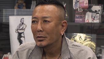El creador de Yakuza pasó por una cirugía cardiaca hace tres semanas