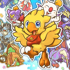 Chocobo's Mystery Dungeon Every Buddy! Análisis