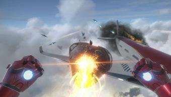 Iron Man VR confía su valor de rejugabilidad a sus retos adicionales